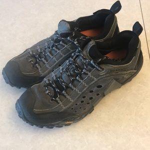 Merrel Interceptor Goretex hiking shoes